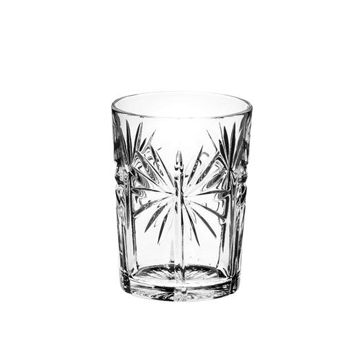 Aster water glass