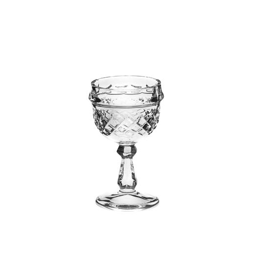 Tyutchev wine-glass, low