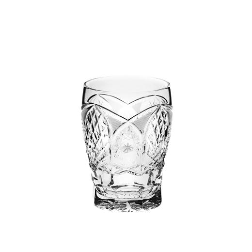 Ceremonial cocktail glass
