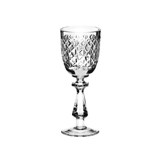 Tyutchev wine-glass, high